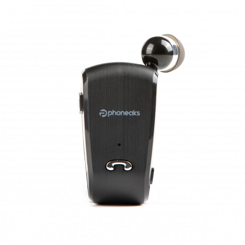 Phoneaks Makaralı Bluetooth Kulaklık PA-10021
