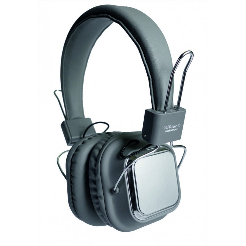 PHONEAKS PA-1110 Bluetooth Kablosuz Kulaklık SD Kart Girişli
