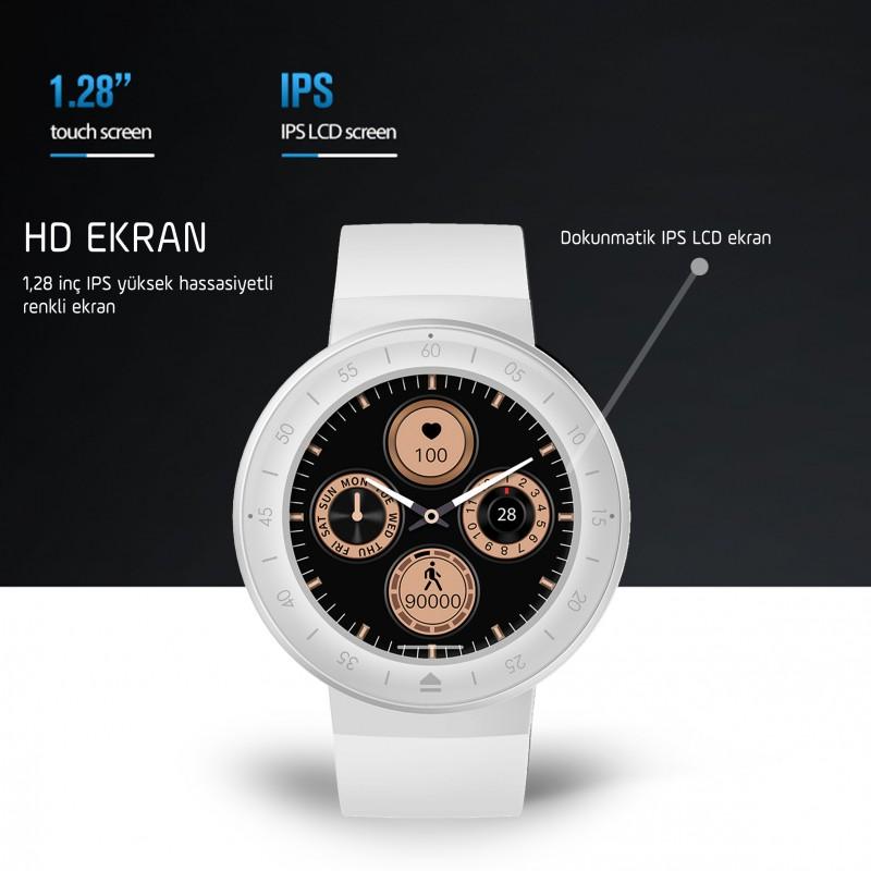 SWORD Stylish  Akıllı Saat SW51V