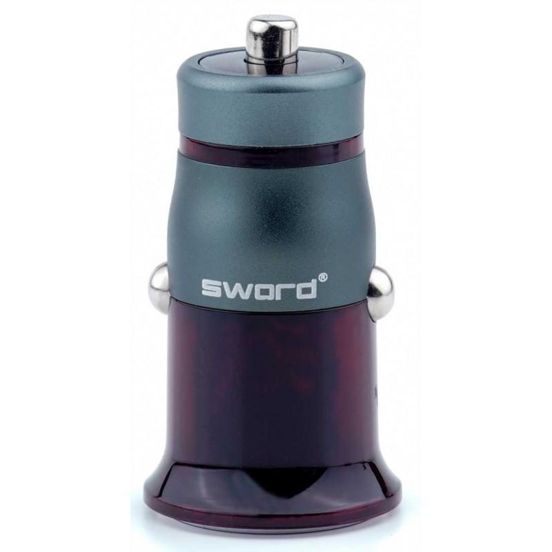 SWORD Mini 3.0A Hızlı Araç Şarj / Çakmaklık  Adaptörü
