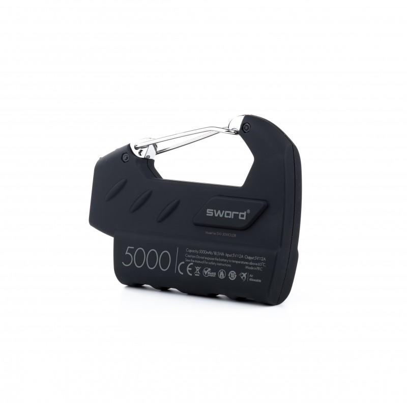 SWORD 5000 mah Outdoor Powerbank SW-50MOU28