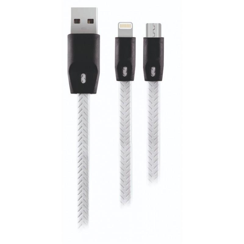 PHONEAKS KABLO USB LİGHTNİNG 16CM